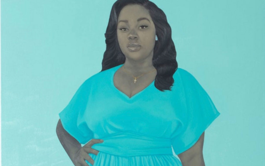 Art Exhibit Pays Tribute to Breonna Taylor in Her Hometown of Louisville