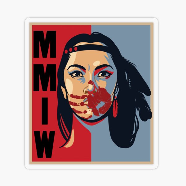 Justice for Missing Native American Women